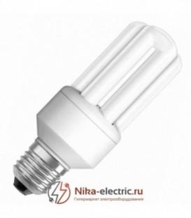 Лампа энергосберегающая Osram INTELLIGENT 11W/840 E27