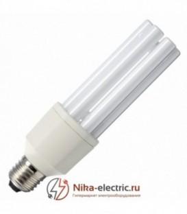 Лампа энергосберегающая Philips Master PL E 27W/827 E27