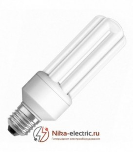 Лампа энергосберегающая Osram INTELLIGENT 22W/825 E27