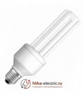 Лампа энергосберегающая Osram INTELLIGENT 30W/825 E27