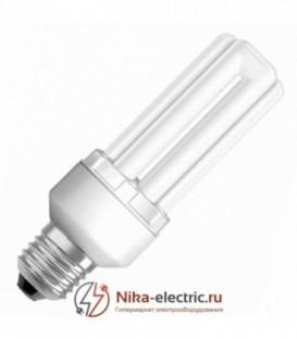 Лампа энергосберегающая Osram FACILITY 18W/825 E27 170-310V