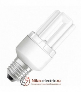 Лампа энергосберегающая Osram INTELLIGENT 7W/825 E27