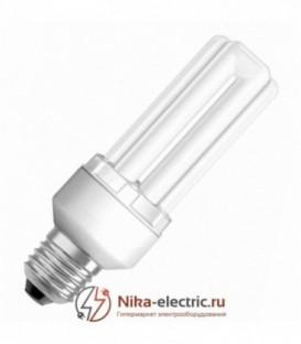 Лампа энергосберегающая Osram INTELLIGENT DIM 18W/825 E27