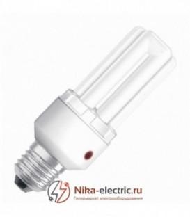 Лампа энергосберегающая Osram SENSOR 15W/827 E27