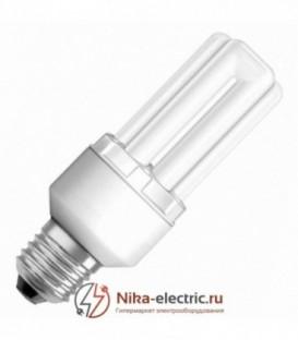 Лампа энергосберегающая Osram FACILITY 14W/825 E27 176-310V