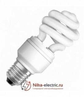 Лампа энергосберегающая Osram Mini Twist 15W/840 E27
