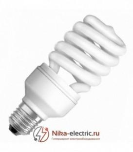 Лампа энергосберегающая Osram Mini Twist 23W/827 E27