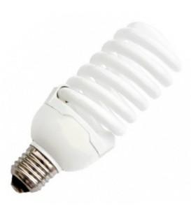 Лампа энергосберегающая 30W 2700K E27 спираль d60x110 теплая