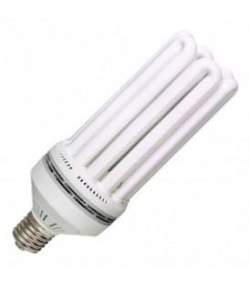 Лампа энергосберегающая 150W 6400K E40 6U d104x303 холодная