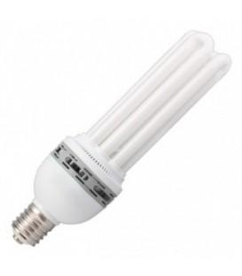 Лампа энергосберегающая 85W 4200K E40 4U d72x272 белая