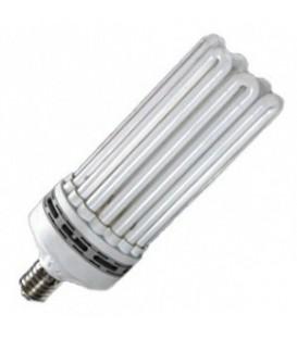 Лампа энергосберегающая 250W 6400K E40 8U d128x400 холодная