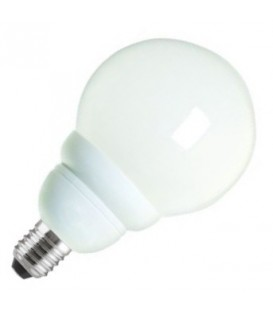 Лампа энергосберегающая GE FLE20W/840 E27 d105x171