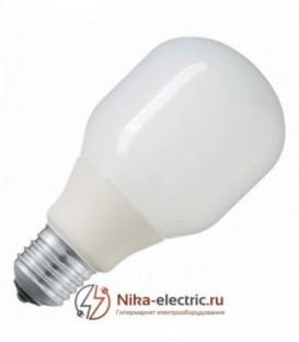 Лампа энергосберегающая Philips T65 18W/827 E27 d65x129