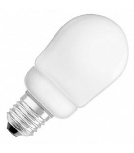Лампа энергосберегающая Osram Classic A 7W/827 E27