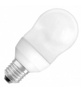 Лампа энергосберегающая Osram Classic A 14W/827 E27