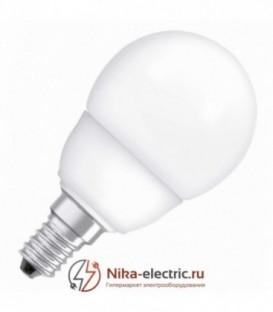 Лампа энергосберегающая GL45 11W 4200K E27 d45x88