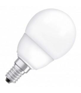 Лампа энергосберегающая GL45 11W 2700K E14 d45x88