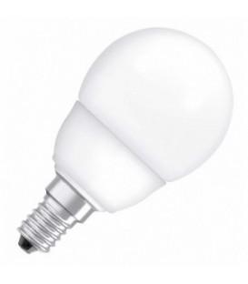 Лампа энергосберегающая GL45 11W 4200K E14 d45x88