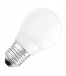 Лампа энергосберегающая Osram Classic P 9W/827 E27
