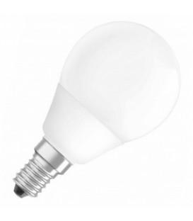 Лампа энергосберегающая Osram Classic P 9W/827 E14