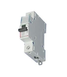 Автоматический выключатель Legrand DX3-E C50A 1п 6000/6kA