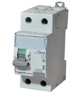 Дифференциальный выключатель Legrand ВДТ DX3-ID 2п 16A 10mА АС