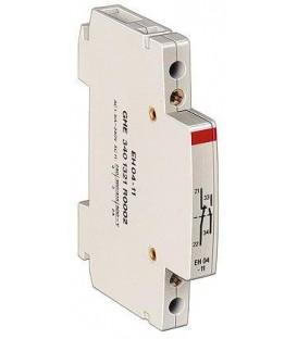 Вспомогательный контакт ABB EH-04-11 боковой для ESB (1 Н.О.+ 1 Н.З.)