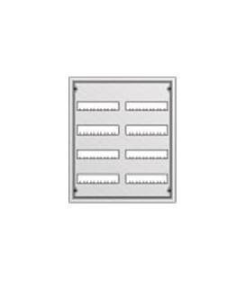 Распределительный щит ABB U42 в нишу 684х560х120 (96 модулей)
