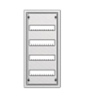 Распределительный щит ABB AT41 674х324х140 (48 модулей)
