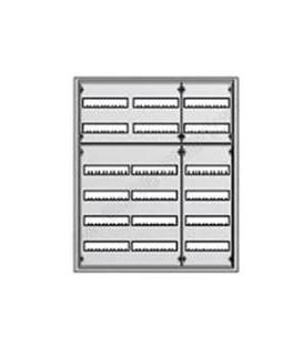 Распределительный щит ABB AT63E 974х824х140 (216 модулей)