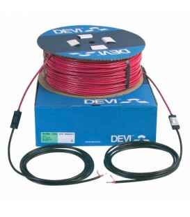 DEVI, кабель DTIP-18 625 - 680 Вт 37 м