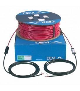 DEVI, кабель DTIP-18 2100 - 2295 Вт 130 м