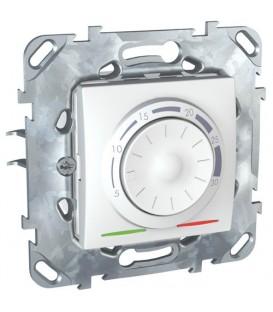 Термостат 230 В~ 10А с выносным датчиком для электрического подогрева пола