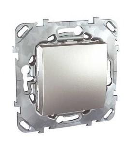 Выключатель одноклавишный, универс. (вкл/выкл с 2-х мест) 10 А / 250 В~