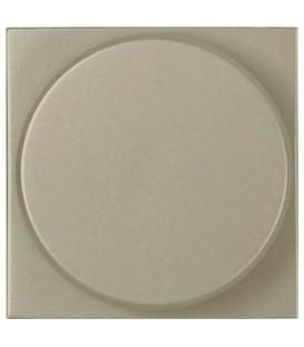 Светорегулятор с поворотной кнопкой 60-500Вт ZENIT (шампань)