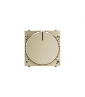 Терморегулятор для теплого пола Zenit (шампань)