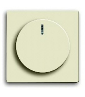 Светорегулятор ABB Dynasty поворотный 60-600 Вт/ВА (слоновая кость)