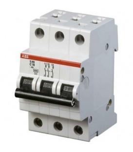 Автоматический выключатель S203 16A