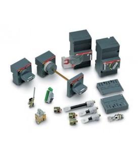 Аксессуары для автоматических выключателей ABB Tmax
