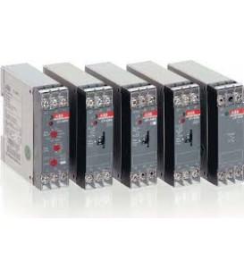 Однофазные реле контроля тока и напряжения ABB серии CM