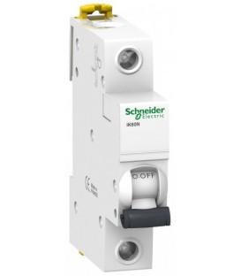 Автоматические выключатели Acti 9 iK60 Schneider Electric