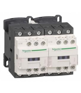 Реверсивные контакторы TeSys D Schneider Electric
