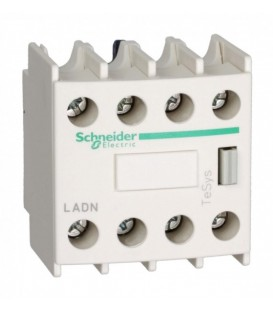 Дополнительные контакты для контакторов TeSys D Schneider Electric
