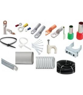 Электромонтажные изделия, кабельные системы