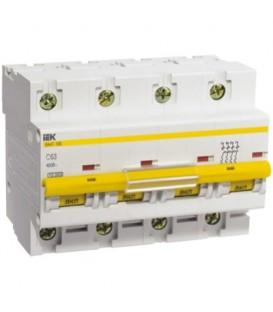 Автоматические выключатели ВА47-100