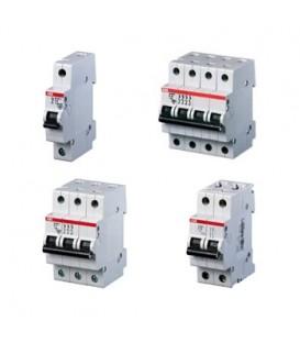 Автоматический выключатель SH200 4,5кА (до 63А)